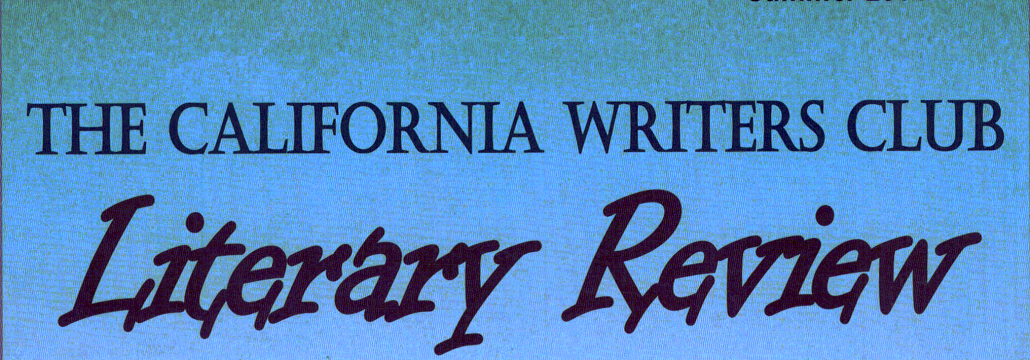 California Literary Review