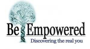 Be empowered logog